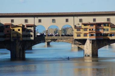 Slow Tour Tuscany - FLORENCE WALKING TOUR AND UFFIZI GALLERY GUIDED TOUR WITH SKIP THE LINE TICKET