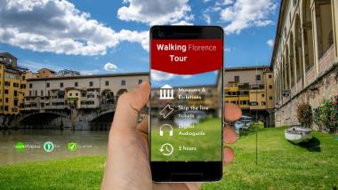 Slow Tour Tuscany - GUIDED WALKING TOUR TO DISCOVER FLORENCE'S SECRETS