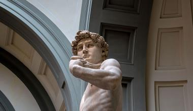 Slow Tour Tuscany - THE DAVID & MICHELANGELO GUIDED TOUR WITH SKIP THE LINE TICKET