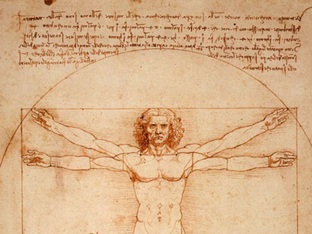 500 Years later: In the Steps of Leonardo da Vinci
