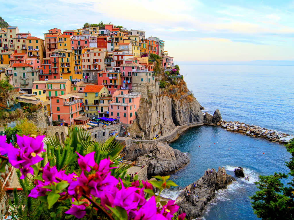 Exploring Tuscany All-Around: 4 Day Trips from Florence