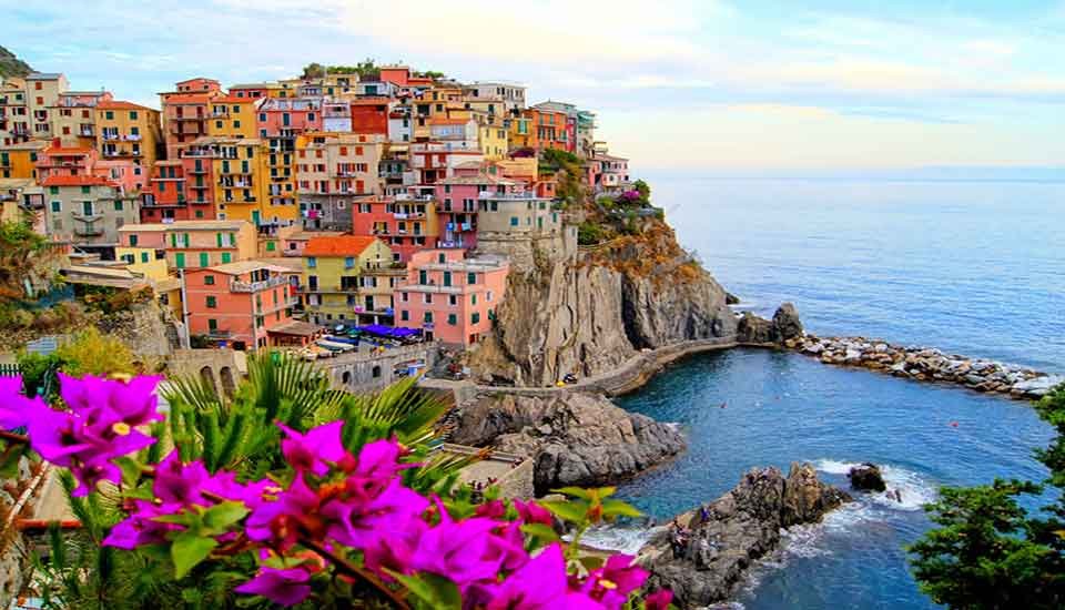 ITALY EXCURSIONS