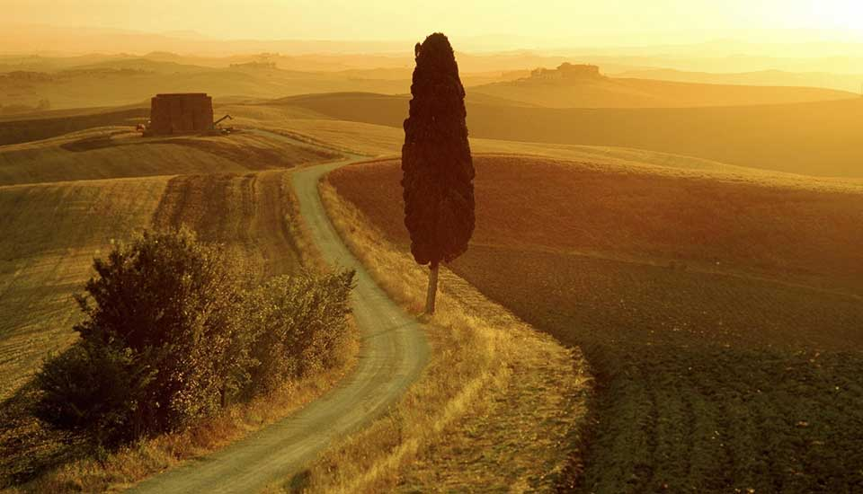 LUXURY & EVENTS - Slow Tour Tuscany
