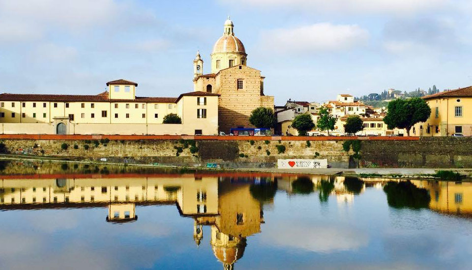 THE BEST OF FLORENCE IN ONE DAY - 4 tours in 1 with Lunch - Slow Tour Tuscany