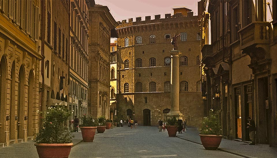 THE FOUR-IN-ONE VIP TOUR - THE BEST OF FLORENCE IN ONE DAY - Slow Tour Tuscany