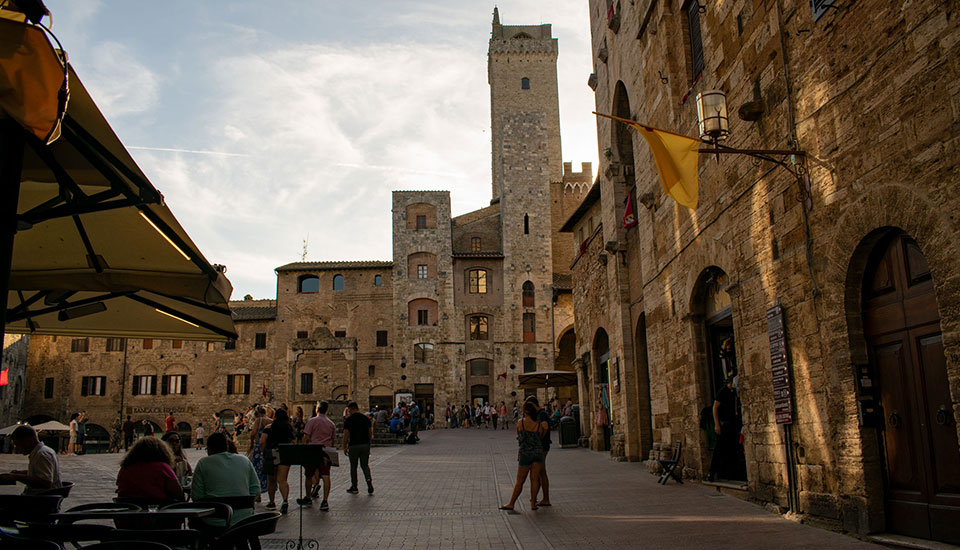 San Gimignano things to do