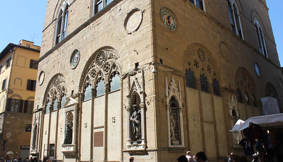 FLORENCE: THE MANHATTAN OF THE MIDDLE AGES - Slow Tour Tuscany