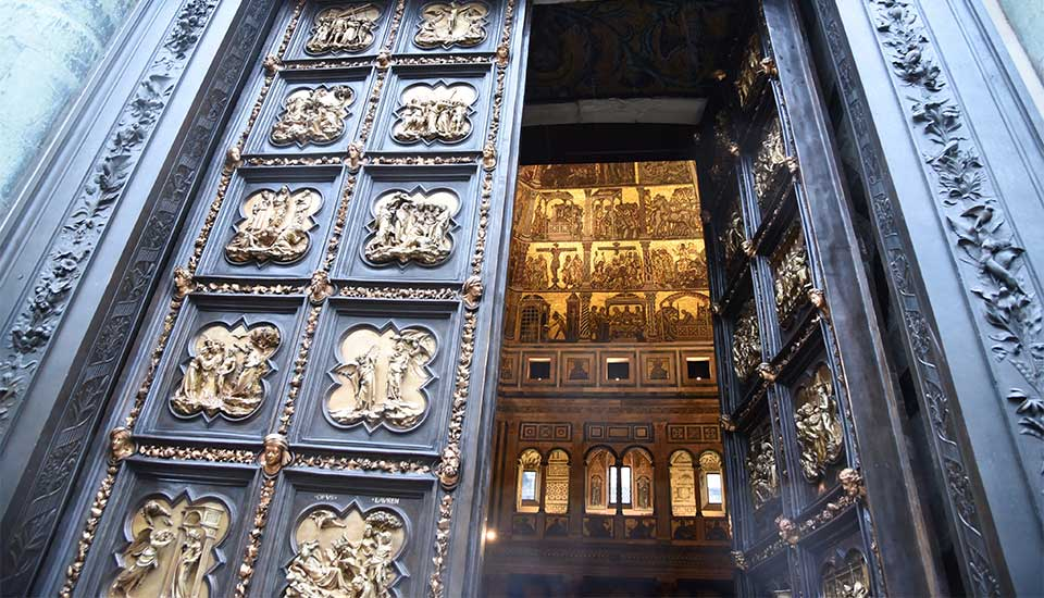 OPERA DEL DUOMO MUSEUM & BAPTISTERY - Slow Tour Tuscany