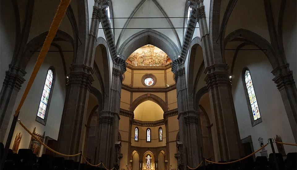 OFFICIAL CATHEDRAL TOUR WITH EXCLUSIVE PRIORITY ENTRANCE